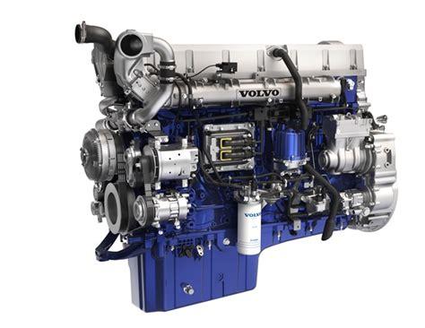 volvo mack  discontinue  liter diesel immediately