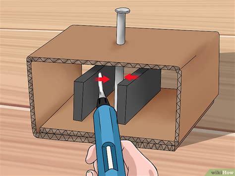 costruire  semplice generatore elettrico