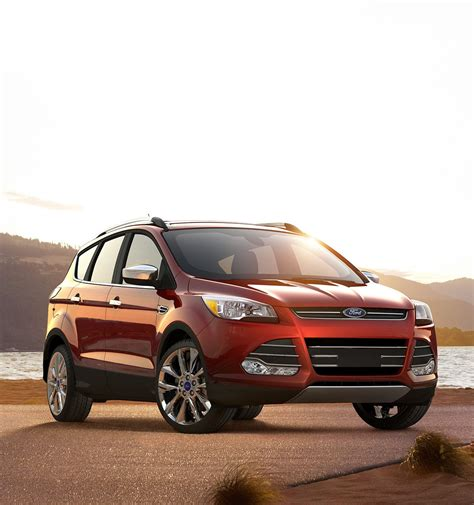 ford crossover escape 2016 ford escape crossover features ford com