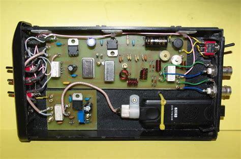 Sdr Dongle Based Radio Design Gcwa The