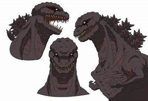 Polygon Pictures Producing New 'Godzilla' Anime Feature ...