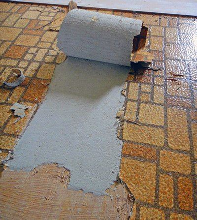 Asbestos Vinyl Products - History, Dangers & Abatement