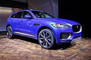 Jaguar 4x4 Prix : jaguar f pace essais fiabilit avis photos prix ~ Gottalentnigeria.com Avis de Voitures