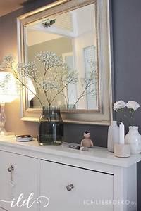 Wie Lange Trocknet Wandfarbe : flur farbideen ~ Orissabook.com Haus und Dekorationen