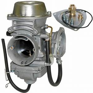Carburetor Fits Polaris Scrambler 500 2x4 2001 2002 2007 2008 2009