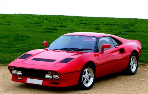 toyota based ferrari 288 gto replica can be yours for 163