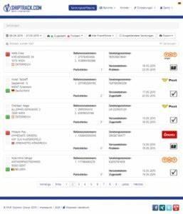 Sendungsverfolgung Ohne Sendungsnummer : sendungsverfolgung f r heterogene it landschaften mit sap it onlinemagazin ~ Eleganceandgraceweddings.com Haus und Dekorationen