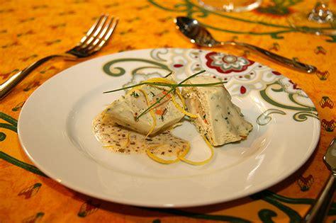 la cuisine de jackie terrine de poisson aux coquilles st jacques la cuisine