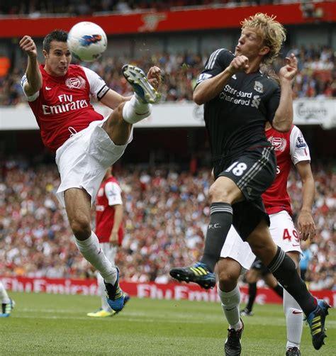 Liverpool v Arsenal: Where to Watch Live Stream, Match ...