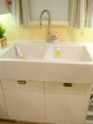 ikea double farmhouse sink must have for the home