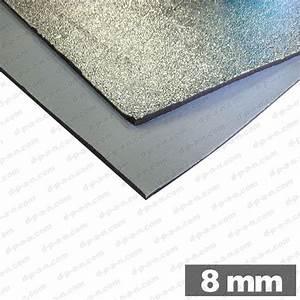 Isolant Acoustique Voiture : isolant thermique aluminis ~ Premium-room.com Idées de Décoration