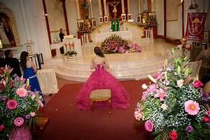 Weihnachten In Mexiko : am 15 geburtstag vor dem altar foto antonia kuhn weitblickweitblick ~ Indierocktalk.com Haus und Dekorationen