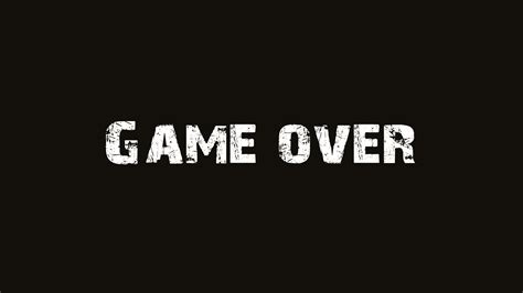 game  brown text wallpapers