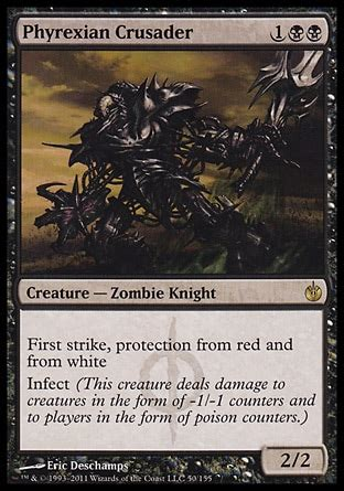 Deathtouch Deck Mono Black by Primer Mono Black Infect Standard Archives Standard