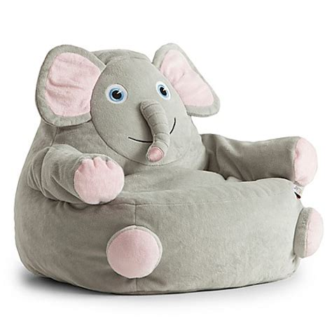 comfort research bean bag fill comfort research bagimal elephant armchair