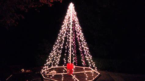 xmas tree lites and bulb tester light mega tree test
