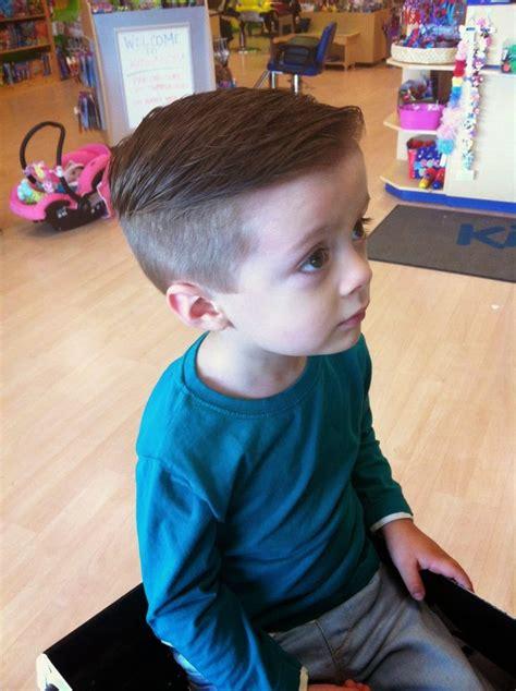 gaya rambut anak laki laki  keren gaya  model rambut