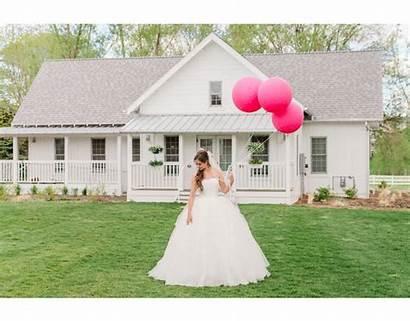 Barn Raccoon Creek Styled Bridal