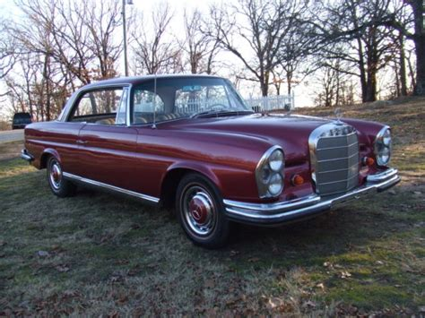 Find your perfect car on classiccarsforsale.co.uk, the uk's best marketplace for buyers and traders. 1962 Mercedes-Benz W111 220SEb Coupe for sale - Mercedes-Benz 200-Series coupe 1962 for sale in ...