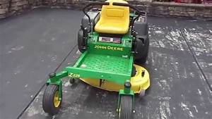 Wiring Diagram For A John Deere Z225 Lawn Mower