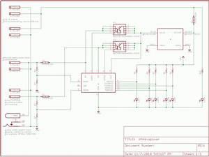 Hp Laptop Power Supply Circuit Diagram
