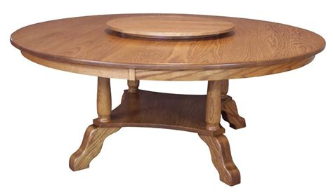 amish hardwood traditional table