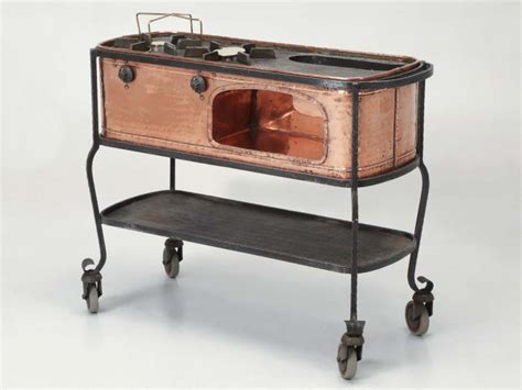 kitchen island cooker parisian dessert cooker kitchen island or vanity now in stock old plank