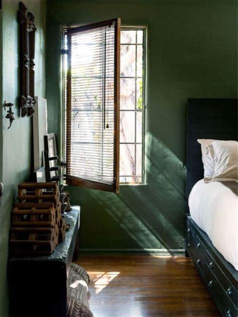 Best 25+ Hunter Green Bedrooms Ideas On Pinterest Green