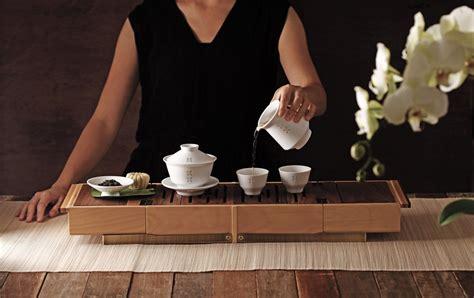Lambros Home Design Inc by Tea Box Jia Inc 品家家品 Designer Wuba Yang Tea Range