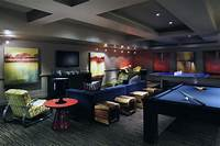 home game room 60 Game Room Ideas For Men - Cool Home Entertainment Designs