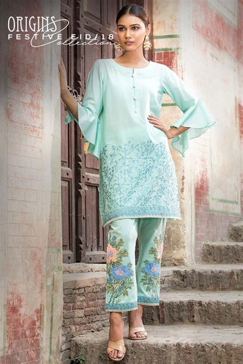 origins latest eid dresses festive collection
