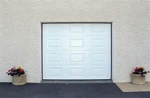 porte de garage pas cher acheter une porte de garage With porte de garage de plus porte pas cher
