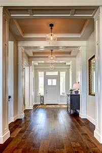 Help for a long boring hallway and what not to do
