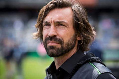 Juventus appoint Pirlo to replace Sarri as manager - NetNaija