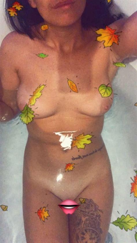 Jenny Davies Topless Fappening Pics