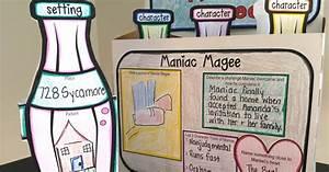 The Nu Projects : in 5th grade with teacher julia maniac magee book project lots of fun learning ~ Eleganceandgraceweddings.com Haus und Dekorationen
