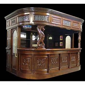 17 best images about full size taverns pub bar furniture With home bar furniture ireland