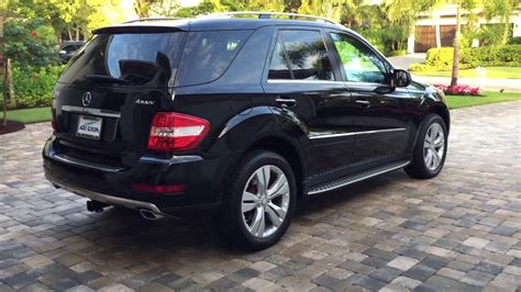 2009 Mercedes-Benz ML350 4Matic for sale by Auto Europa ...