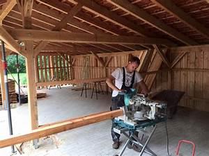 Rigole Selber Bauen : carport selber bauen so muss das magazi by steda ~ Lizthompson.info Haus und Dekorationen