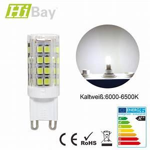 Sockel G9 Led : g9 5w led gl hbirne 2835 smd sparlampe leuchtmittel stecklampe lampe sockel ebay ~ Orissabook.com Haus und Dekorationen