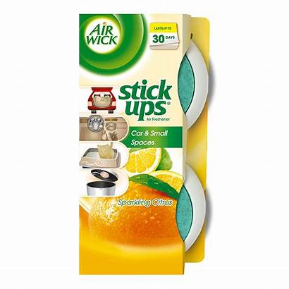 Stick Citrus Air Ups 2in1 Airwick Wick