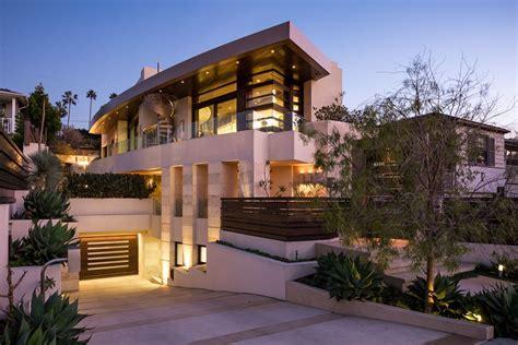Contemporary Homes iDesignArch Interior Design