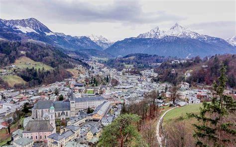 berchtesgaden salzburgwiki