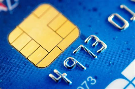 The Benefits of Chip and PIN Credit Cards