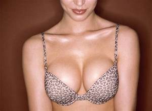 Can ANY shop measure your bra size without making a boob ...  Breast
