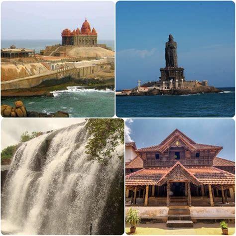 Top 7 Places To Visit In Kanyakumari This Vacation