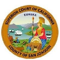 san joaquin county superior court family law forms san joaquin county bar association