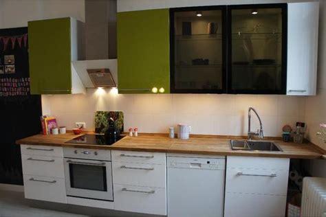 Ikea Faktum Küchen by Ikea Faktum K 252 Che Inkl Hochwertigen Elektroger 228 Ten Ikea