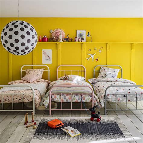 le chambre gar n si on essayait le dortoir pour la chambre d 39 enfant