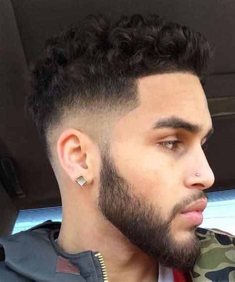 Pin Hispanic Hairstyles For Men